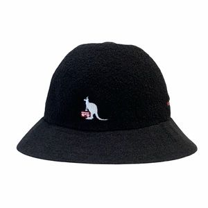 Pangolin Mascot Casual Bucket Hat